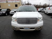 2007 Ford F-150 SuperCrew 139  XLT Falls church, 22046