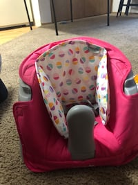 Summer infant chair