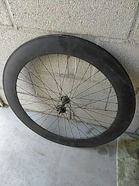 bicycle rim California, 91402