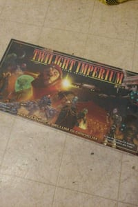Twilight Imperium Third Edition  Frederick, 21701