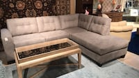 Gray Sectional Minneapolis, 55405