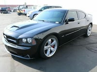 Dodge - Charger SRT-8 - 2007