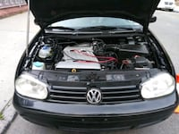 Volkswagen-Golf Gti vr6 1999 Brooklyn, 11203