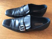 Chaussures tout cuir Angel Infantes 41-42