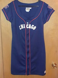 Throwback Chicago Sox Dress Taking offers!!