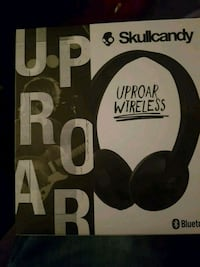 Skullcandy uproar wireless bluetooth  Coquitlam, V3C 2B9