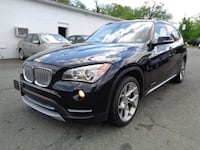 BMW X1 2013 Purcellville, 20132