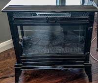 Electric Fireplace Heater Langley, V2Y 2R5