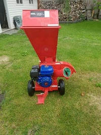 red and blue ride on toy Edmonton, T5M 2M9