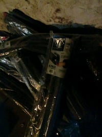 Pipe insulation all sizes...whole pile..new Hagerstown, 21740