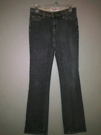 ***WOMEN'S SIZE 2 BISOU JEANS!*** Dallas