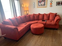 Living room suit need gone today  Gastonia, 28052