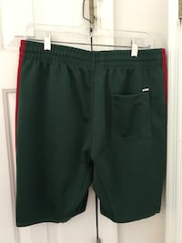 Shorts Mc Lean, 22101