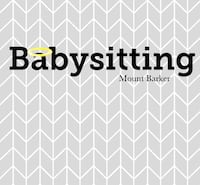 Babysitting Mount Barker, 5251