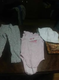 Baby clothes all sizes come see Augusta, 30906