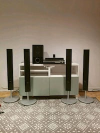 Sony Home Theater System  Montréal, H1P 2K6