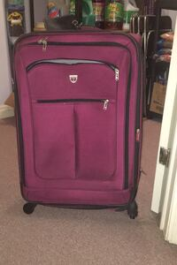 Large size travel luggage Toronto, M2P 1M9