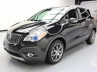 2016 Buick Encore Sport Touring New York