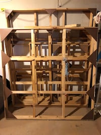 Canvas stretchers for young artists Brampton, L6S 5H8