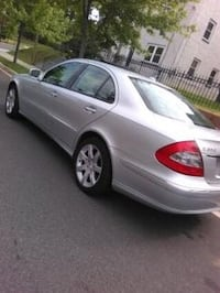 Mercedes - E - 2007 Washington