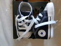 baby converse shoes Guelph, N1E 6T3