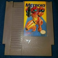 METROID COLLECTORS EDITION GAME FOR SALE!!! Winter Haven, 33884