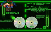 Disc Resurfacing service Annville, 17003