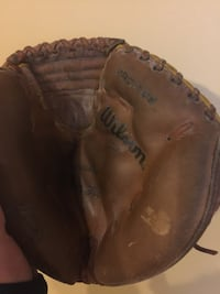 Catchers mitt Carlton Fisk Bluemont, 20135