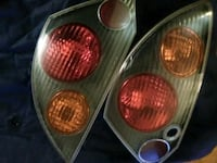 Euro Stanley Tail-lights for Mitsubishi Eclipse Guelph, N1H 7G9