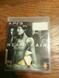 Heavy Rain Sony PS3 game  Middletown, 21769