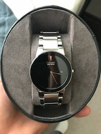 Brand new men's Citizen Eco-Drive Watch Langley, V3A 6C6