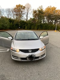 2010 Honda Civic LX Coupe Beltsville