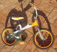 toddler's black and yellow bicycle Hollywood, 33021
