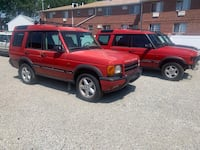 Land Rover - Discovery - 2000 New York, 11434