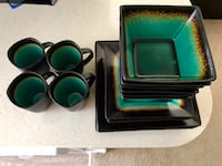 18 piece Dishes set  Alexandria, 22310