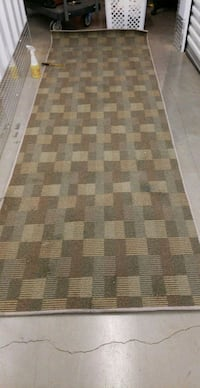 Rug  126 inches Hazlet