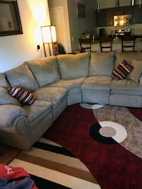 sectional couch  Charlotte, 28208
