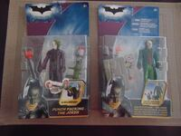 Mattel Batman Dark Knight the Joker Richmond Hill, L4C 3T6