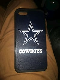 Cowboys case Baltimore, 21224