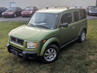 Honda - Element - 2006 Jeffersonville