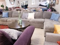 Sofas, sectionals, dressers, and more furniture  Layton