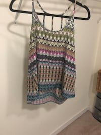 Tank top small Alexandria, 22305