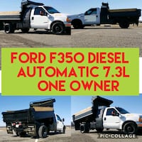 Ford - F-350 - 2001 Middletown