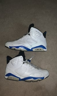 Air Jordan retro 6 Caledon, L7C 3M8