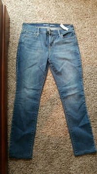 Jeans (new) Pooler, 31322
