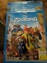 Zootopia brand new never opened Ogden, 84404
