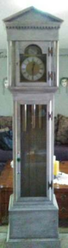 Used, Grandfather Clock for sale  Manitou Springs, CO