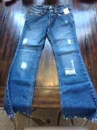 NWT girls size 10 guess jeans London, N5W 3T7
