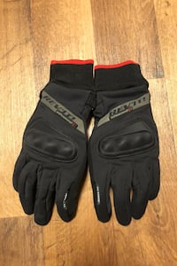 REV'IT! Crater WSP Women's Gloves small Centreville, 20120