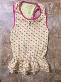 New large summer dog dress  Cobourg, K9A 5R7